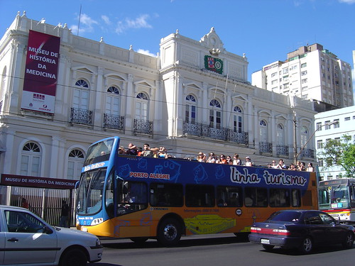 Museus e Turismo por Museu de História da Medicina do RS.