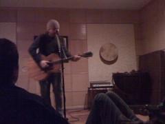 Michael Kelsey (DRheins) Tags: houseparty jam acousticguitar michealkelsey indysocial httpmichaelkels