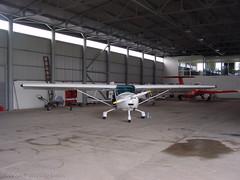 ILG_20070711_4967 (ilg-ul) Tags: airplane aircraft transportation lithuania airtransportation kėdainiai remos kaunoapskritis eykdairfield yr6161