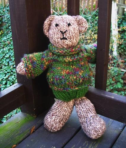 Dopey Bear II