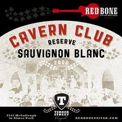 Redbone Cavern Club Reserve
