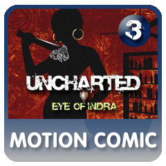 UNCHARTED Eye of Indra Episode 3