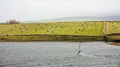 stromness wind surf (a.c.m.2) Tags: scotland orkney escocia stromness windsurf escòcia islasorcadas illesorcades