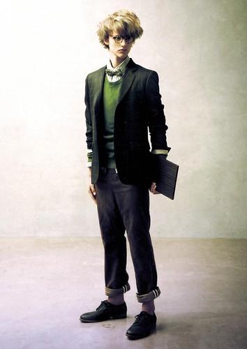 Oliver Welton023(Fashion)