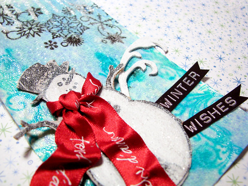 Winter Wishes Tag :: Close