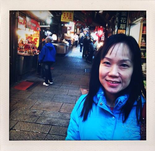 Taipei Day 5: Jiufen, little mountain town