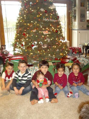 Kids Ohio Dec 09