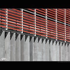 vertical, horizontal, diagonal (guido ranieri da re: work wins, always off) Tags: italy architecture nikon italia constructionsite architettura indianajones treviso veneto nonsonoglianniamoresonoichilometri guidoranieridare