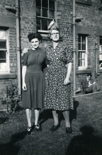 Rona Watt, 1952