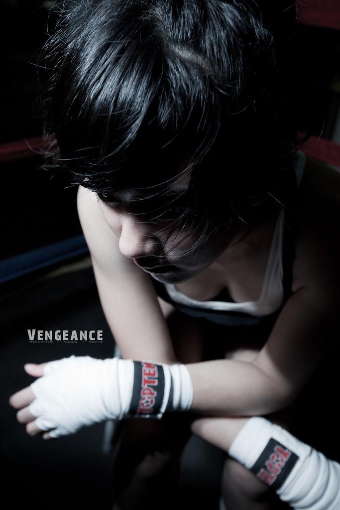 [小雅]Vengeance