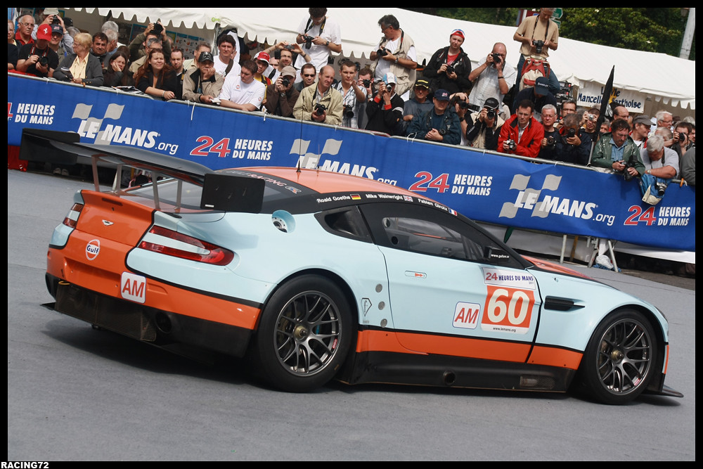 24 HOURS OF LE MANS 2011  (REAL ) , Pictures... 5805349663_f744102e56_b
