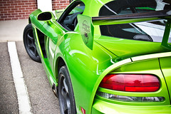 Mean Green Dodge Viper ACR (GeoffMyers.com) Tags: auto school cars car minnesota racetrack race cool automobile track day driving unitedstates geoff performance fast automotive international autos circuit mn automobiles bir brainerd myers raceway trackday fastcars coolcars brainerdinternationalraceway geoffmyers worldcars performancedrivingschool brainerdraceway
