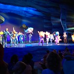 Finding Nemo the Musical thumbnail