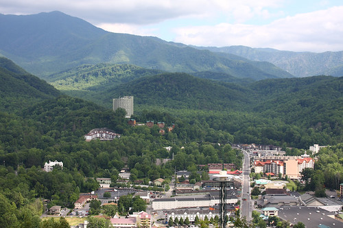 Gatlinburg & The Smoky Mountains