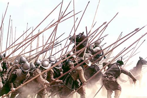 Medieval spanish army vs samurai spacebattles forums