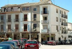 Baeza - Andaluca (tedbassman) Tags: espagne andalousie baeza