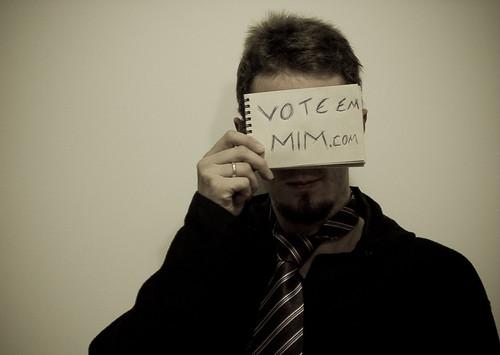 Vote em Mim.com