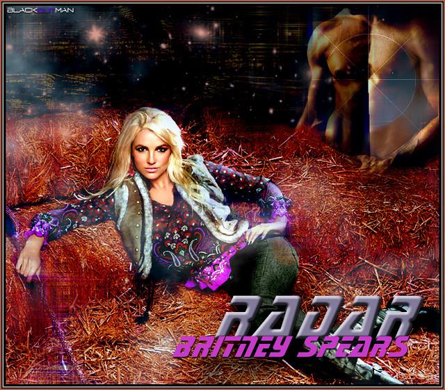 Britney Spears // Radar by »3lackoutman