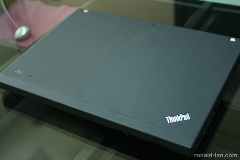 Lenovo ThinkPad X200s