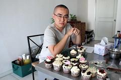 Cupcake Class Sunny Yaw 24