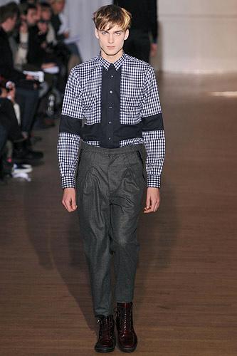 Alexandre Imbert3051_FW09_Paris_Gaspard Yurkievich(Men Style)