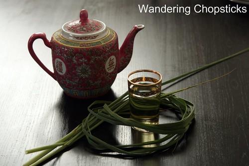 Tra Xa (Vietnamese Lemongrass Tea) 6