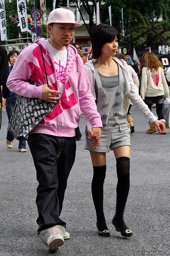 Japanese Hip Hop Fashion