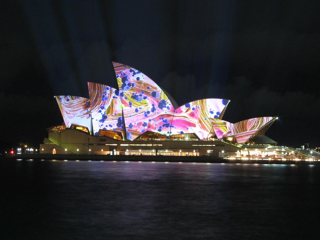 Vivid Sydney 05