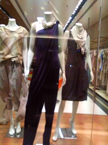 [Moda para usar] Vitrine no Morumbi Shopping por você.