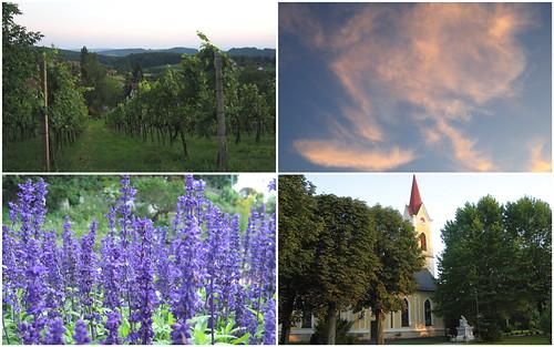 Styria. Austria