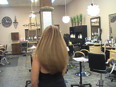 after the Keratin Treatment (thehairroomstudio) Tags: beautiful hair iron long awesome great smooth style curly chi brazilian straight wavy silky treatment stylist keratin