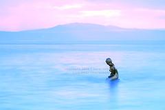 The Little Mermaid - 1112 (webzer) Tags: sea philippines seawall davao thelittlemermaid webzer davaogulf akosizer litratistakami zercabatuan