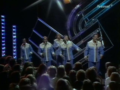 Top of the Pops (2 January 1975) [TVRip (XviD)] preview 2