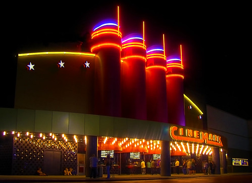 Cinemark Movies Lancaster CA