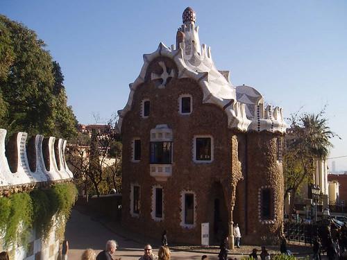 Barcelona Foto 1