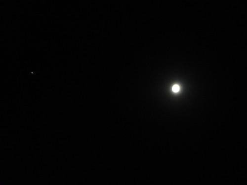 luna y júpiter 2