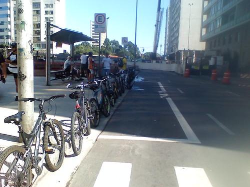 trenzinho bikes 1