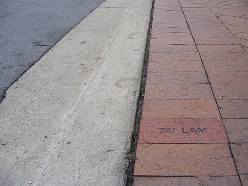 Tai Lam Brick (Context)