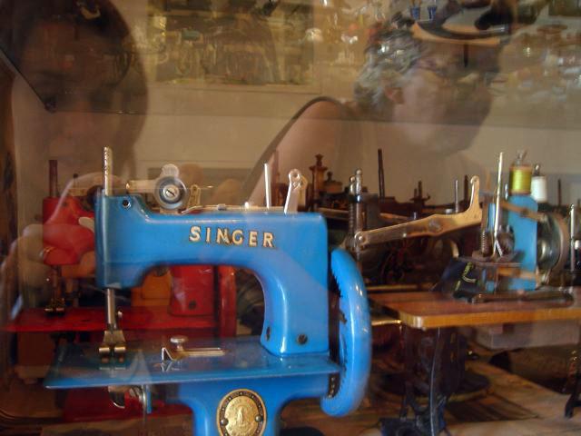 Museu do Brinquedo, Sintra