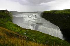 Roverway 09 Iceland (349) - Gulfoss la cascada dorada