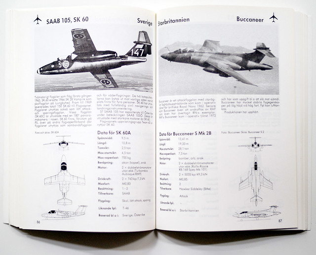 Aircraft Identification Cards