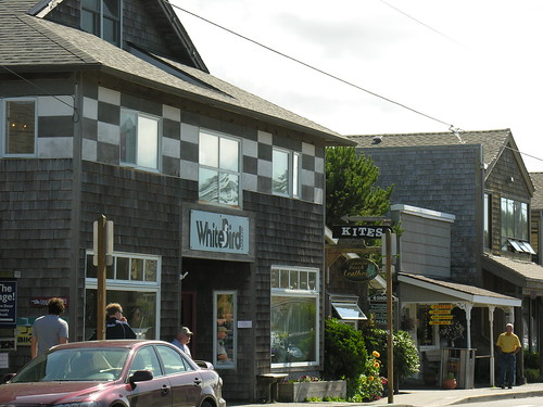 Shops on Hemlock Street