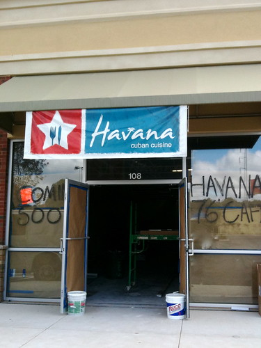 Havana reborn?