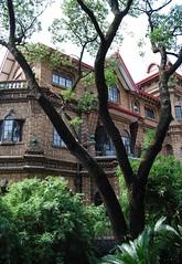 Shanghai - Moeller Villa (LX in Shanghai) Tags: china house shanghai haus villa jingan   moeller