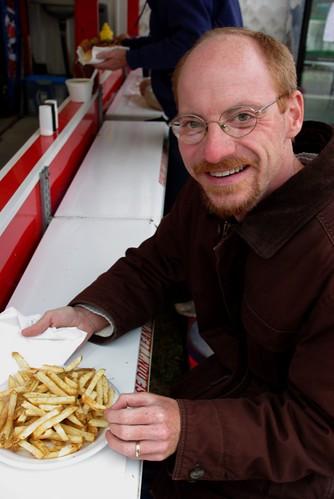 Fry Lover