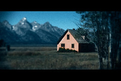 Mormons Row, Grand Tetons, WY (harlowkitty) Tags: grandtetons cinemascope mormonsrow