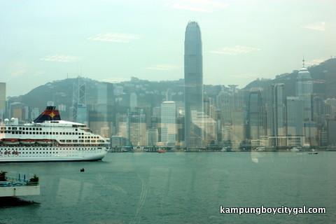 HK MACAU 2009 1000