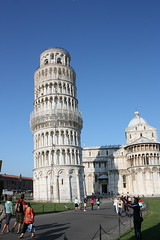 IMG_3042 (asammons1) Tags: italy cathedral pisa leaningtower