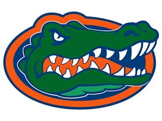 florida-gators-logo by bjmcdonald, on Flickr