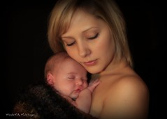 Madonna (Wonderfully Made Images) Tags: baby love canon infant child madonna mother pregnancy maternity newborn motherchild picnik grandbaby motherlove amotherslove flickrdiamond canon40d flickraward